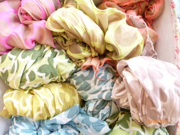 neue bunte Tücher (2)